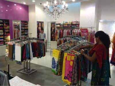 Inside View Of Garment Collection Jashn Designer Photos Whitefield Bangalore Las