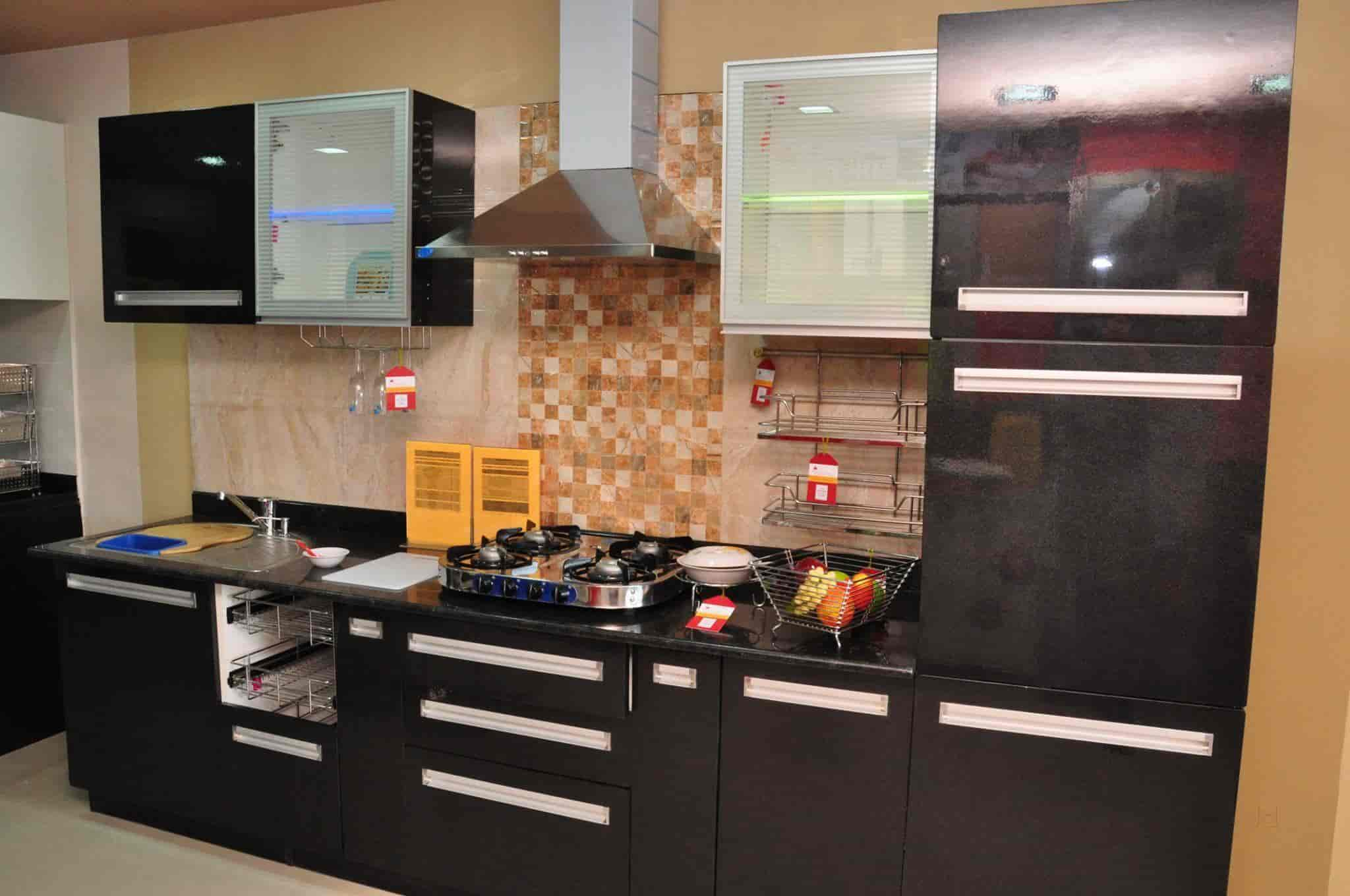Queens Kitchen Furniture Photos, Motera, Ahmedabad- Pictures ...
