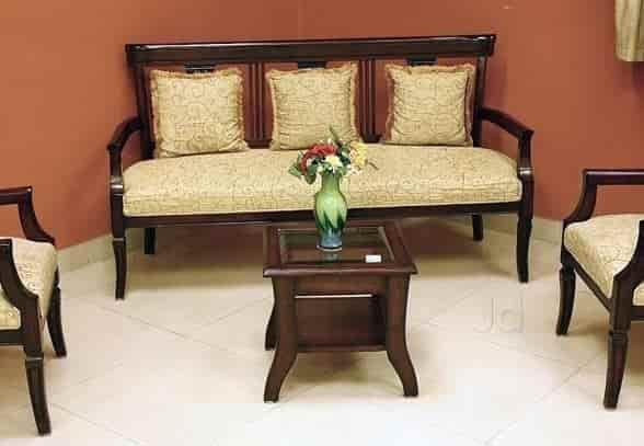 Maharaja Furniture Indiranagar Bangalore