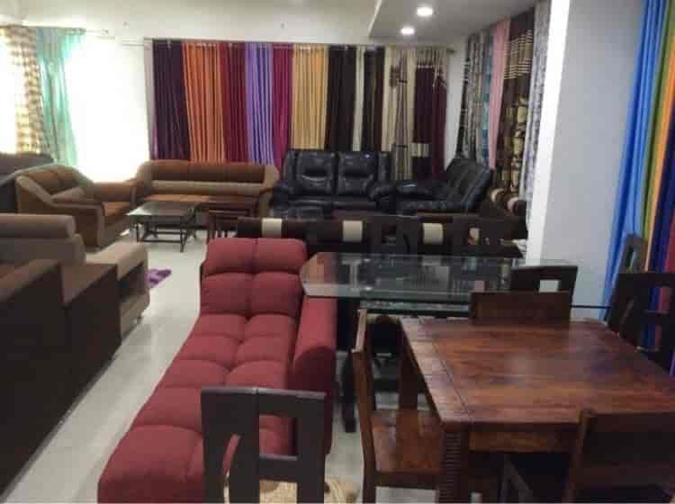 Gruh Shobha Furniture Prahladnagar Ahmedabad - Furniture