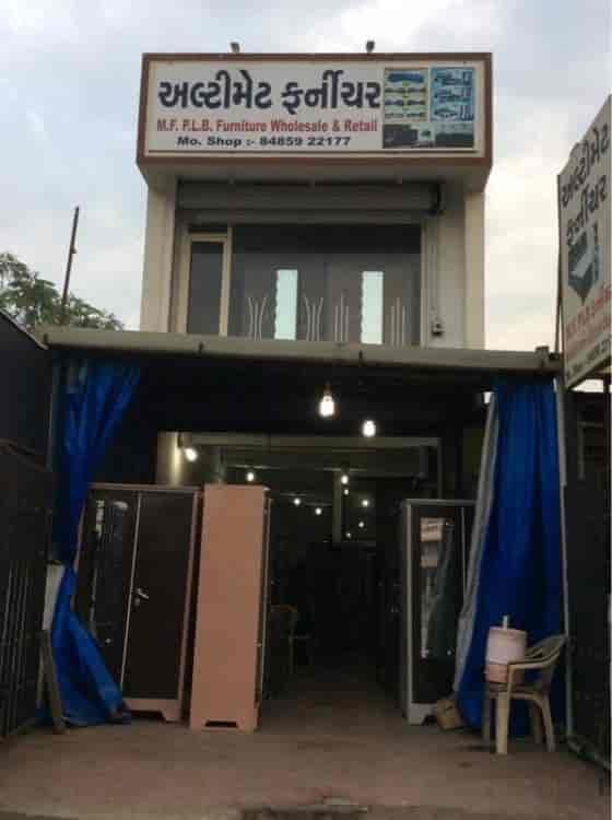 Ultimate Furniture Vasna Ahmedabad - Furniture Dealers - Justdial