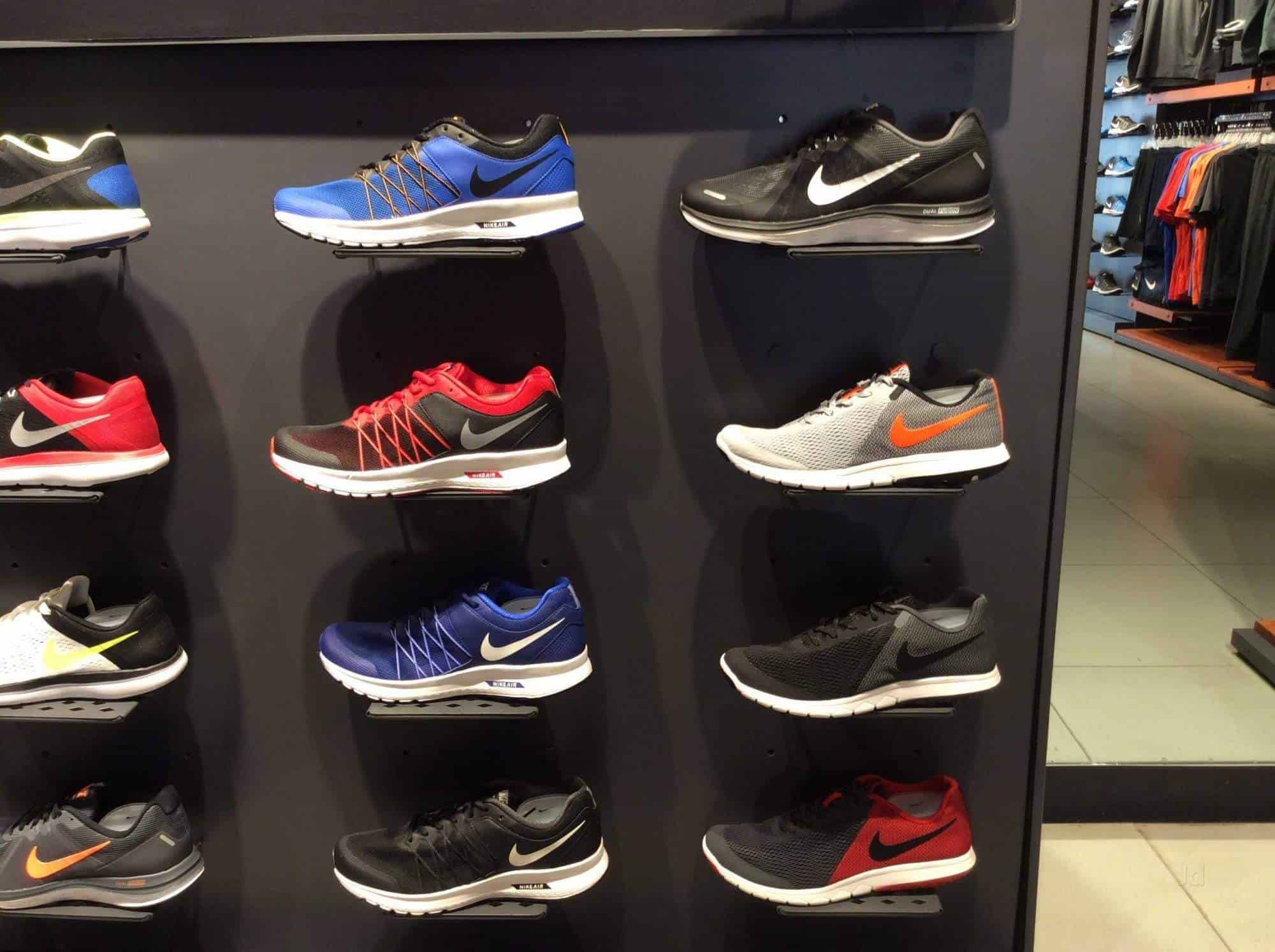 Nike Store, C G Road - Readymade Garment Retailers in Ahmedabad - Justdial