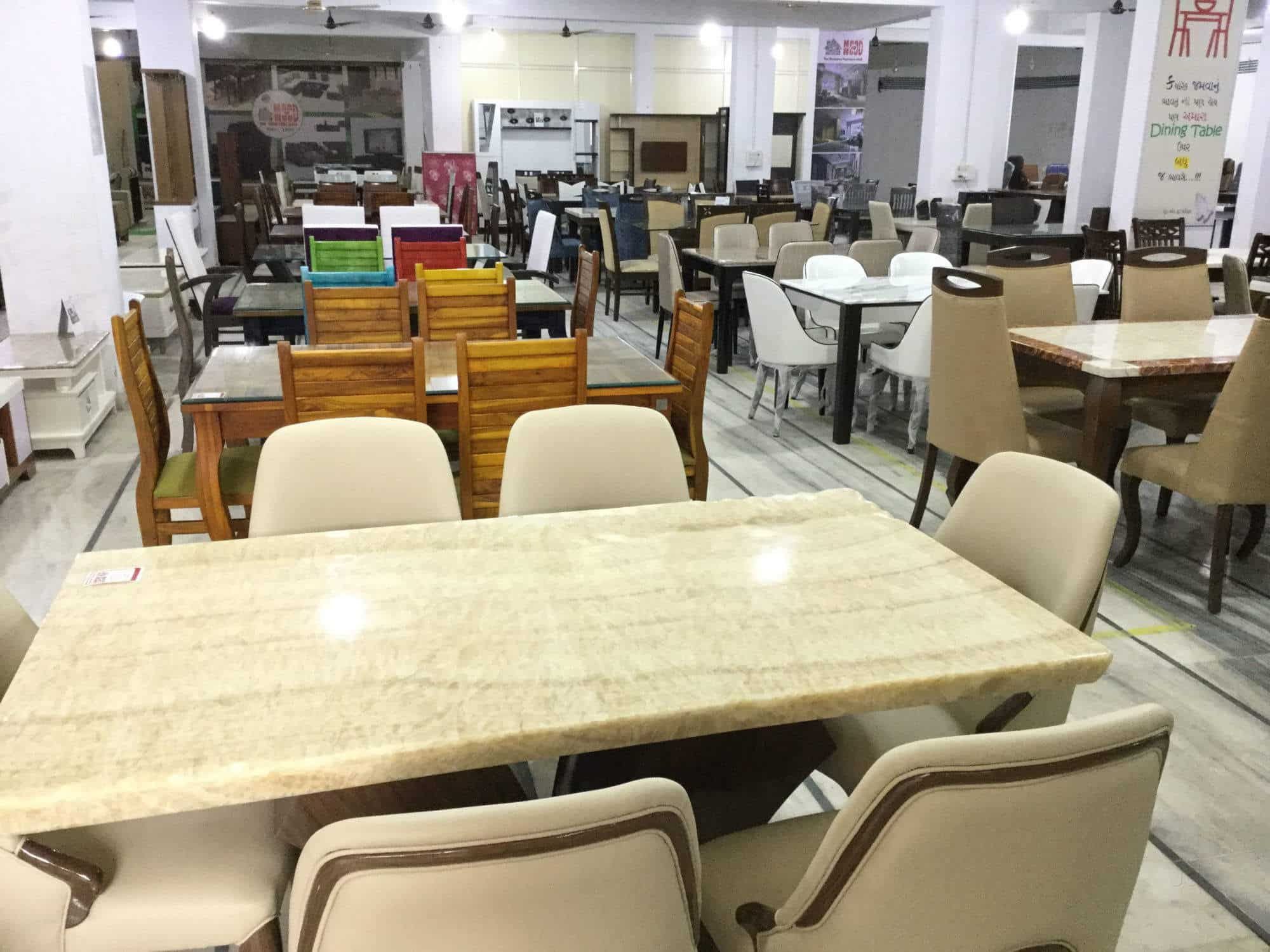 Nice Inside View Of Furniture Shop   Mood Of Wood The Furniture Mall Photos,  Chandkheda, ...