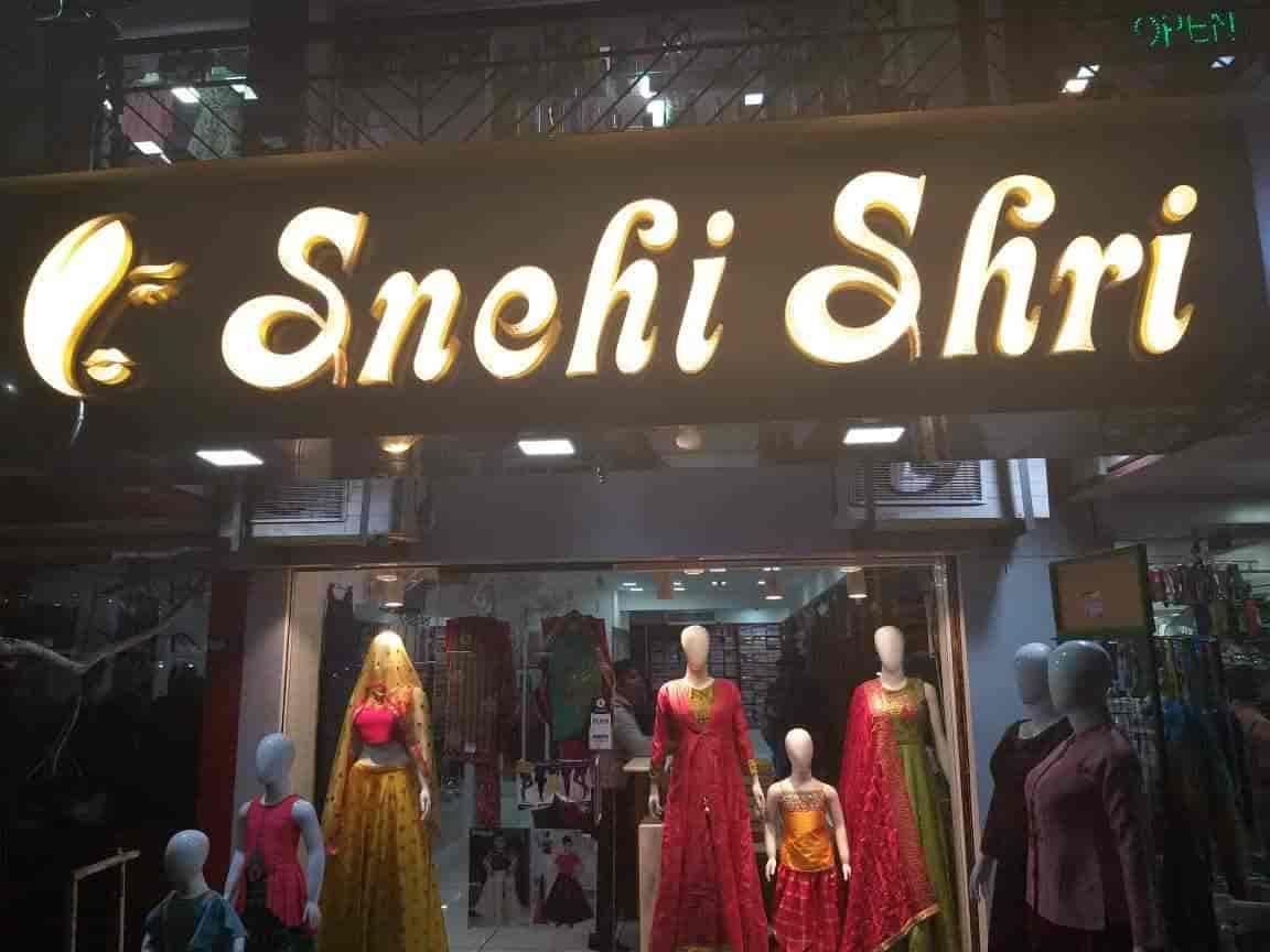 21302ae121b Top 100 Readymade Garment Shop near Manav Mandir-Memnagar, Ahmedabad ...