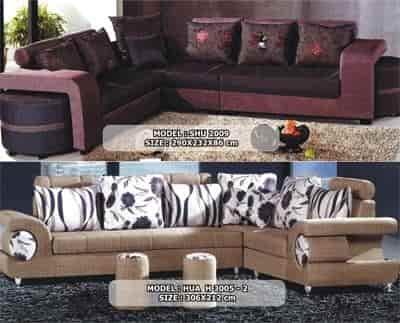 Dream Home Furniture Krishna Nagar Ahmedabad - Office Furniture