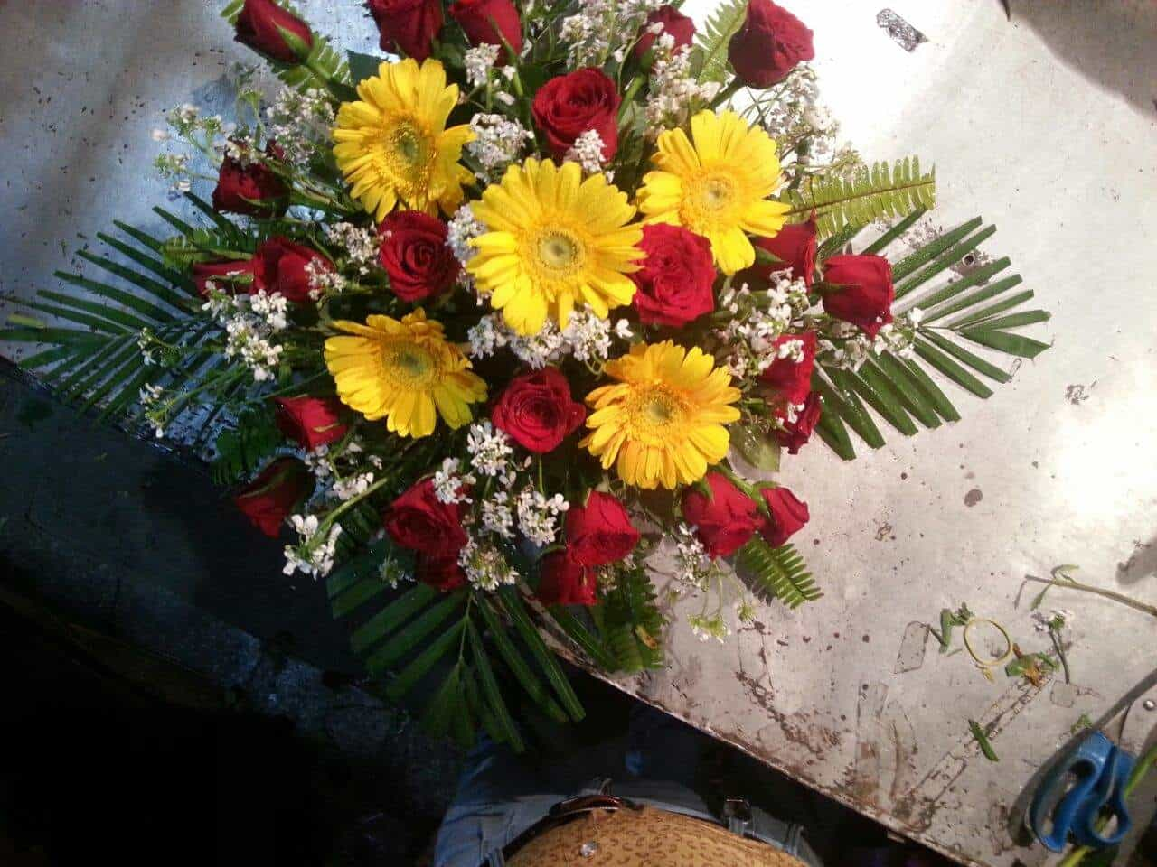 Good Luck Flower Shop Ajmer Ho Florists Home Delivery In