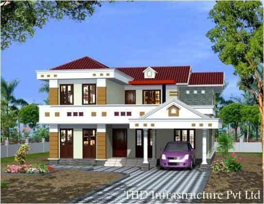 The Home Designers, Muthukulam South, Alappuzha - Carpenters ...