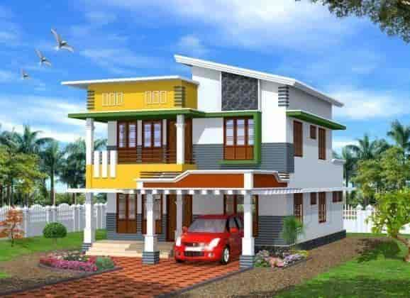 the home designers, muthukulam south, alappuzha - carpenters