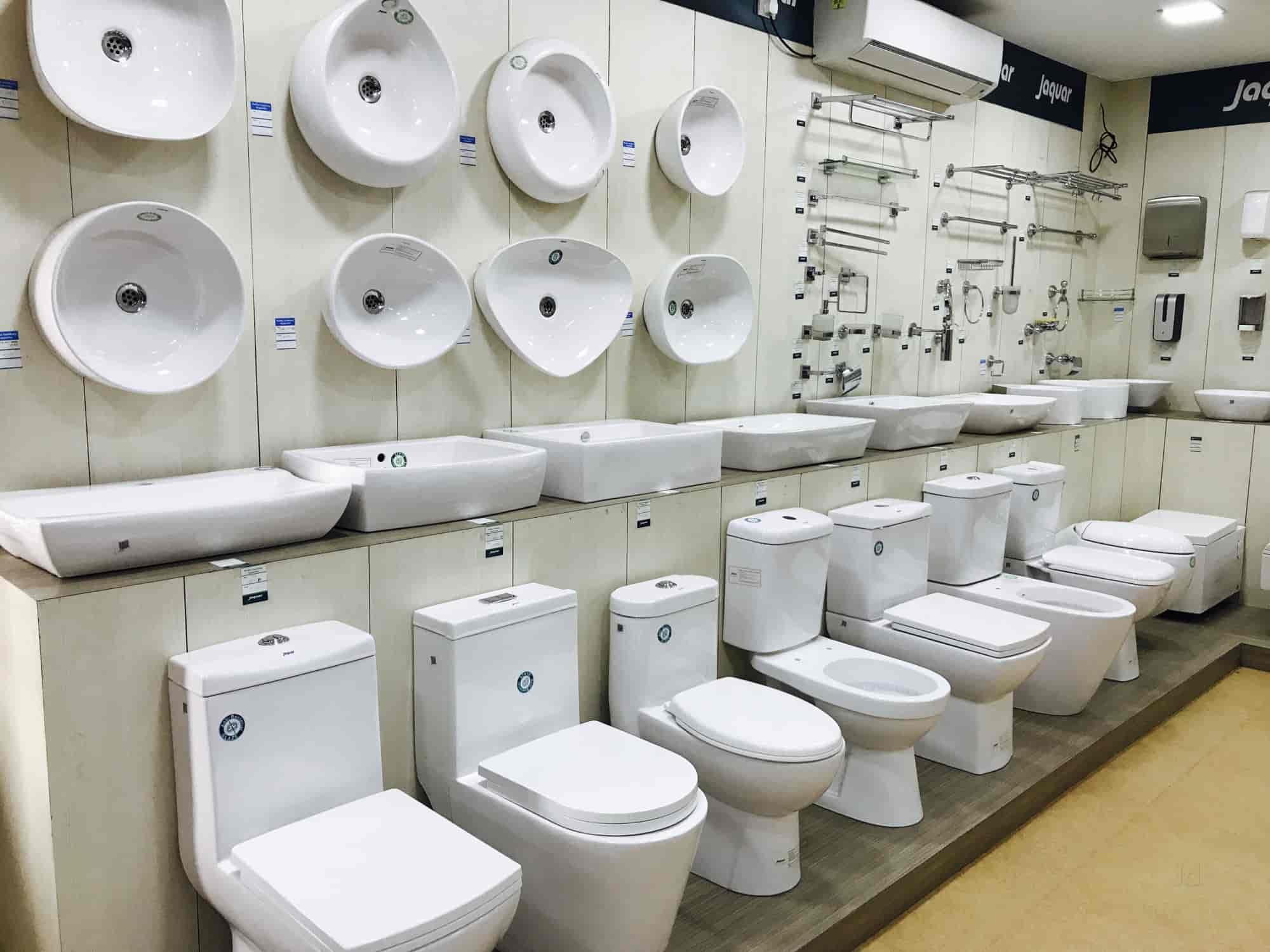 Jaquar Exclusive Showroom, Mullakkal - Sanitaryware Dealers in ...