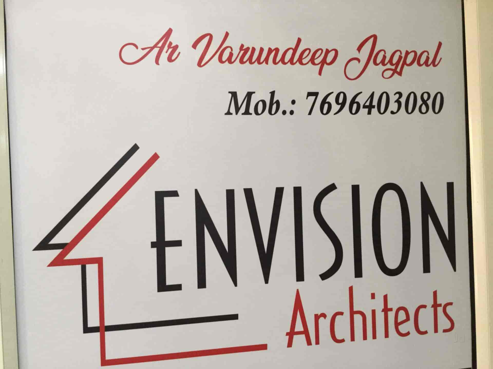 Envision Architects Photos Ranjit Avenue Amritsar Pictures