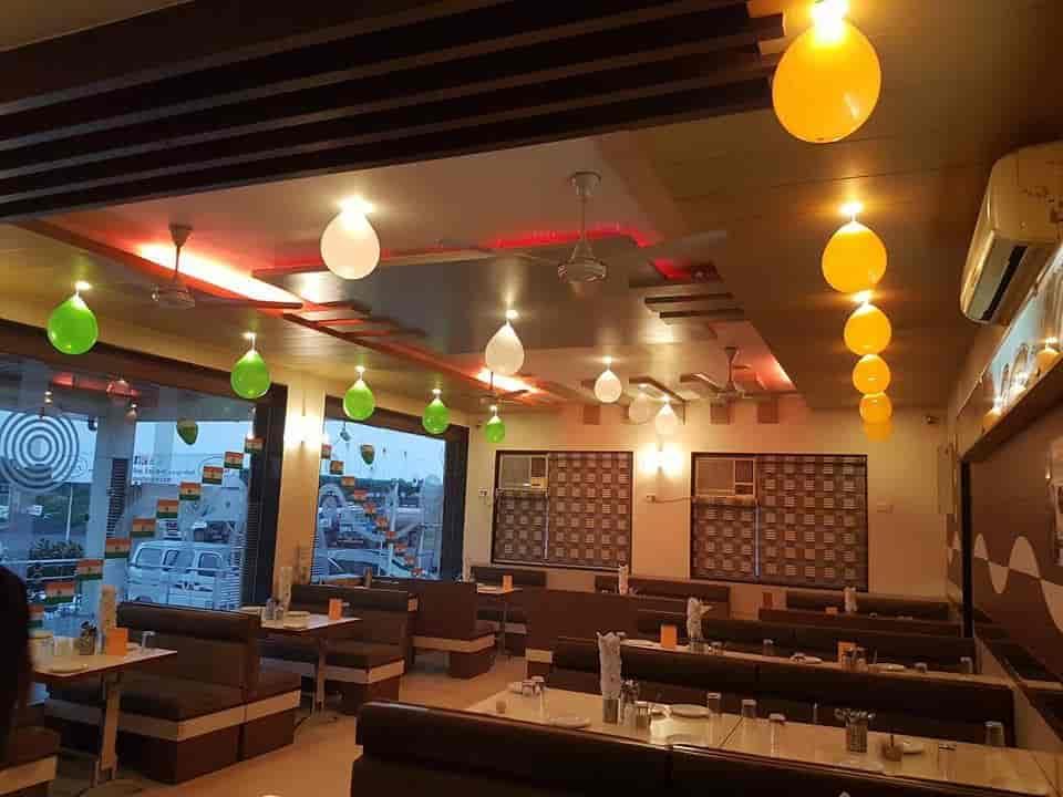 Apex Restaurant Tarapur Anand Indian Punjabi Gujarati