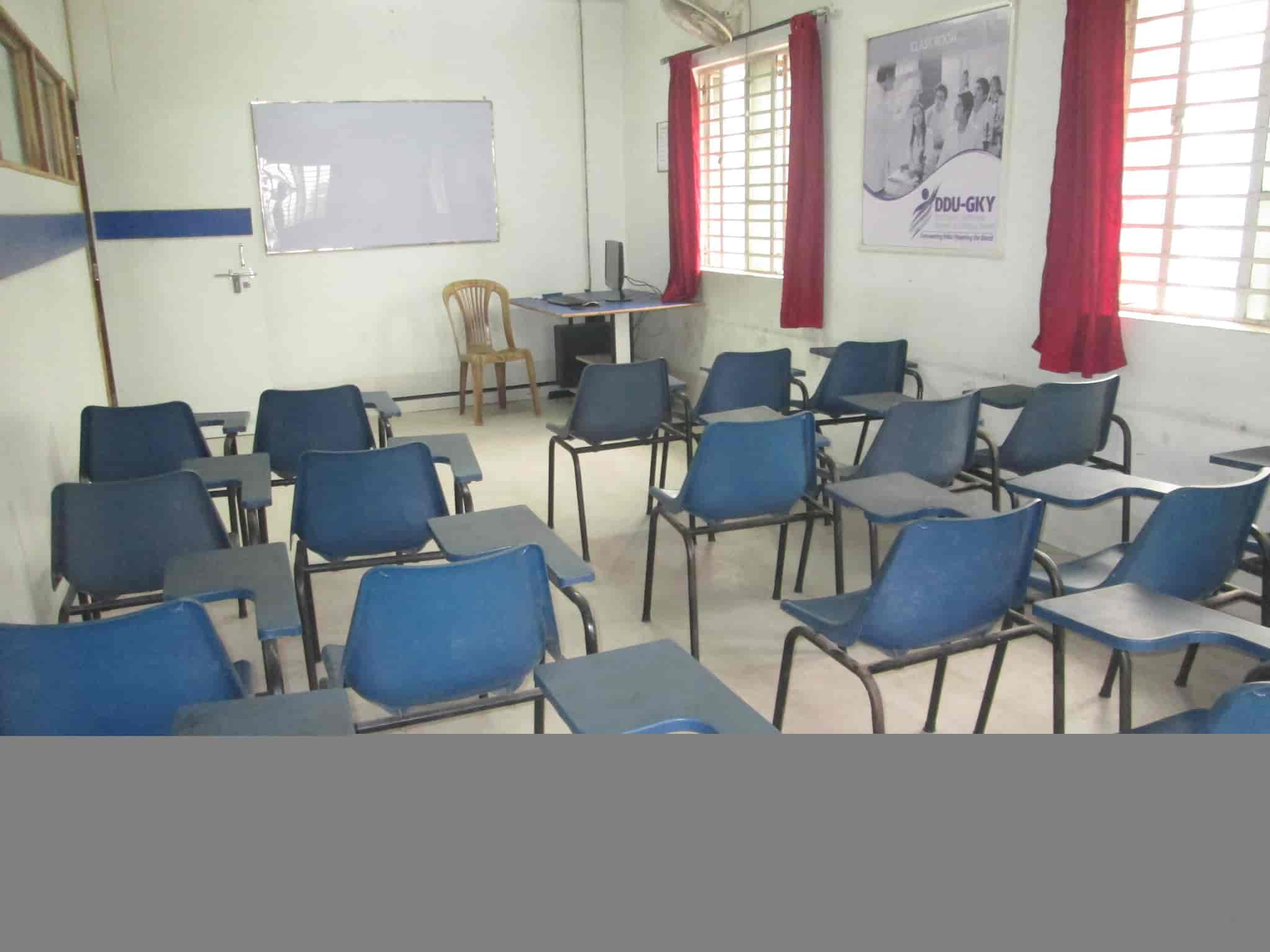 ICA Edu Skills Pvt Ltd