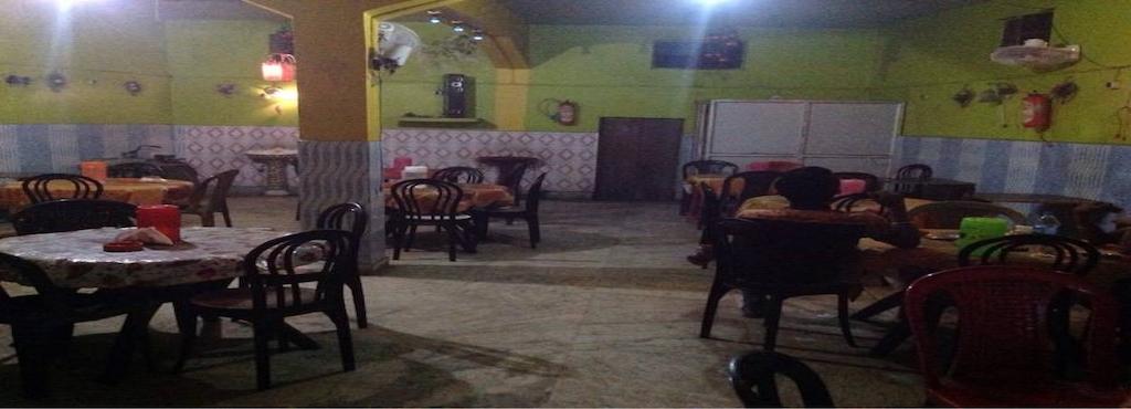 Maa Tara Hindu Hotel Restaurant Bar
