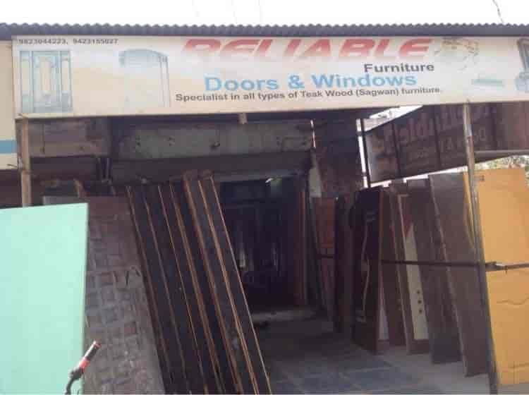 ... Reliable Doors And Windows Furniture Photos Central Naka Aurangabad-Maharashtra - Door Dealers ... & Reliable Doors And Windows Furniture Photos Central Naka ... pezcame.com