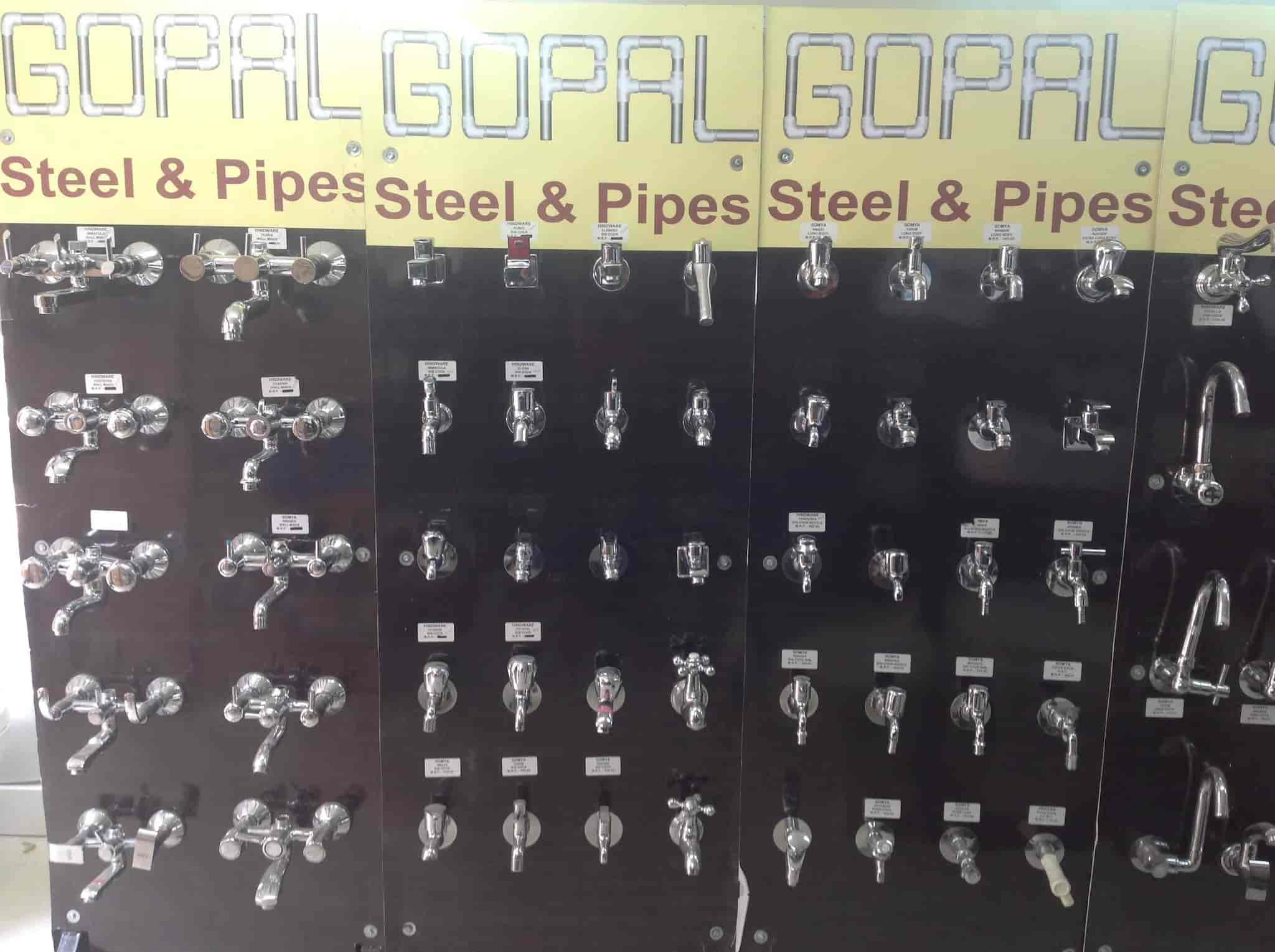 Gopal Steel And Pipes & Gopal Steel And Pipes Jalna Road Aurangabad - Gopal Steel u0026 Pipes ...