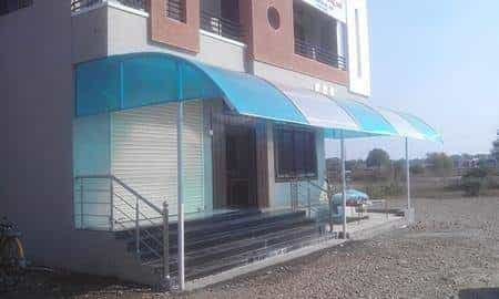 Govind Steel And Polycarbonate Sheet Roofing Works Photos ...