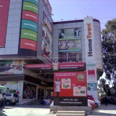 HomeTown, Marathahalli - Furniture Dealers-Hometown in