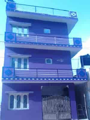 raghavendra construction