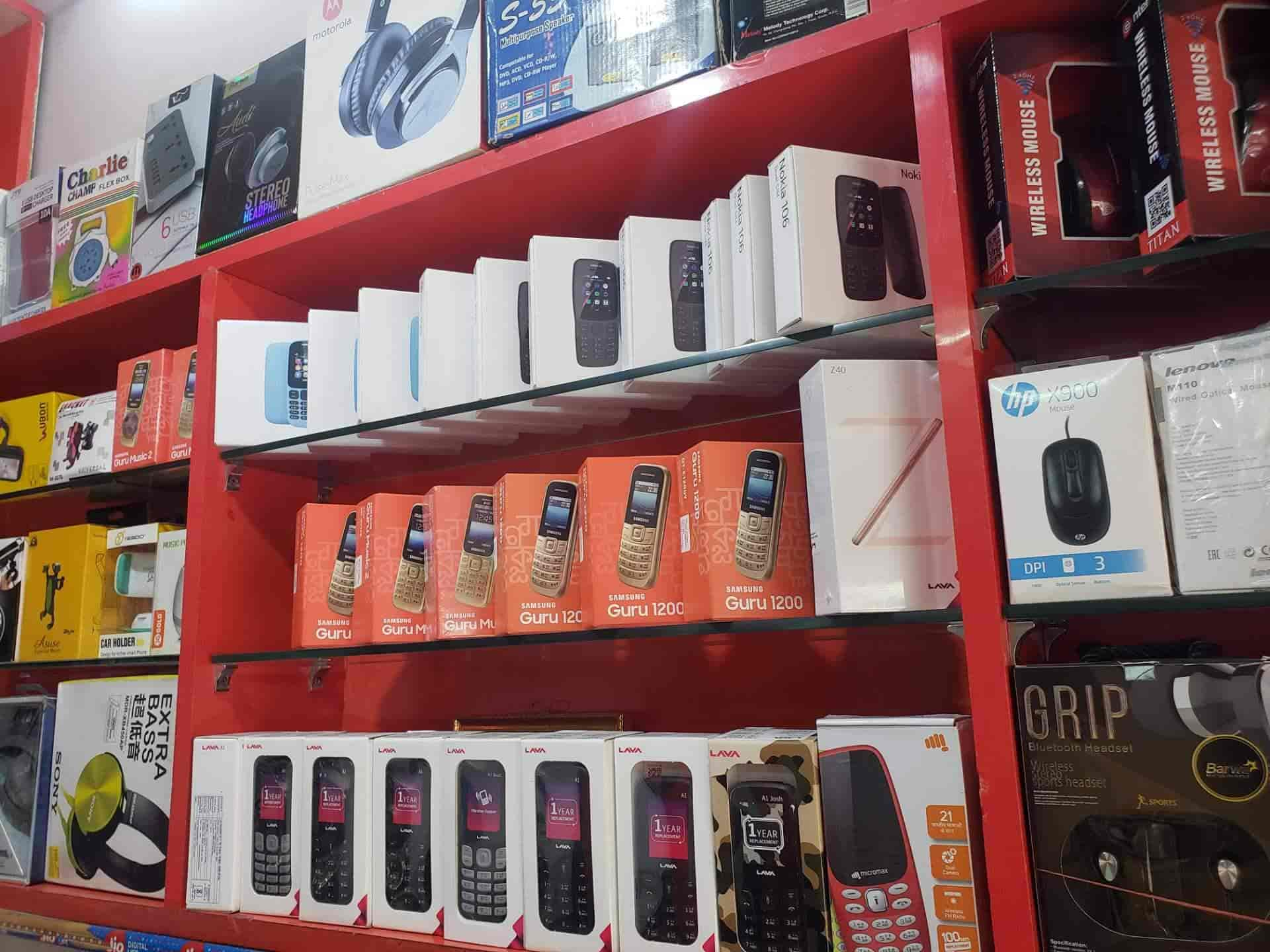 Top 100 LG Mobile Service Centre in Kundalahalli, Bangalore