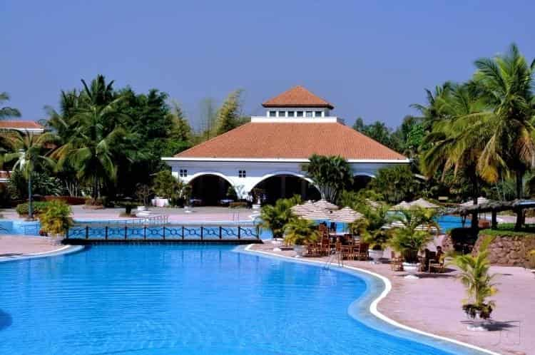 The Golden Palms Hotel And Spa In Nelamangala Bangalore Rates Room Booking Justdial