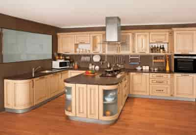 Style Spa Kitchens
