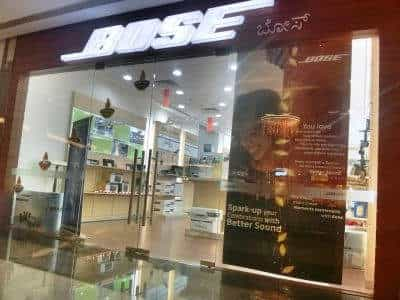 The Bose Store (Phoenix Market City Mall) Photos
