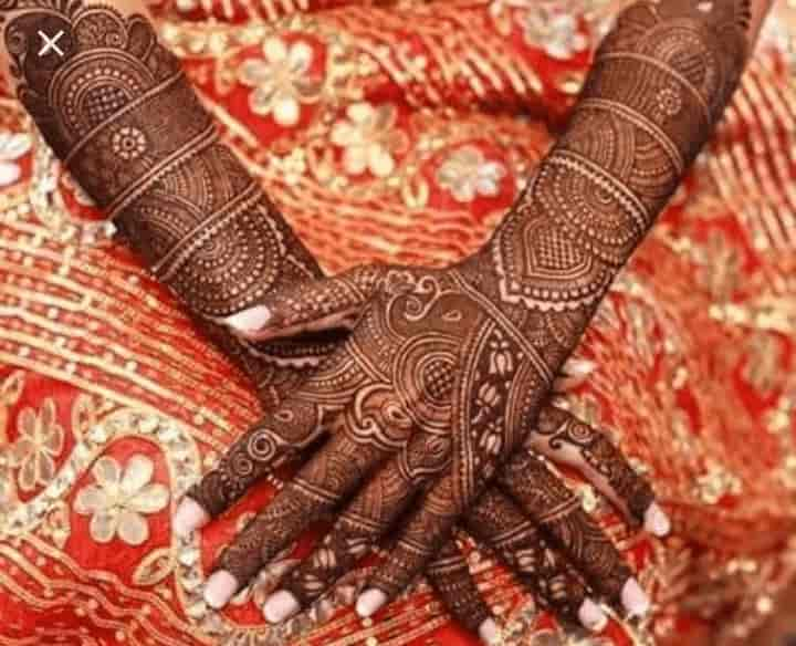 Bridal Mehndi Artist In Bangalore : Unique mehandi shivaji nagar mehndi mehendi artists in
