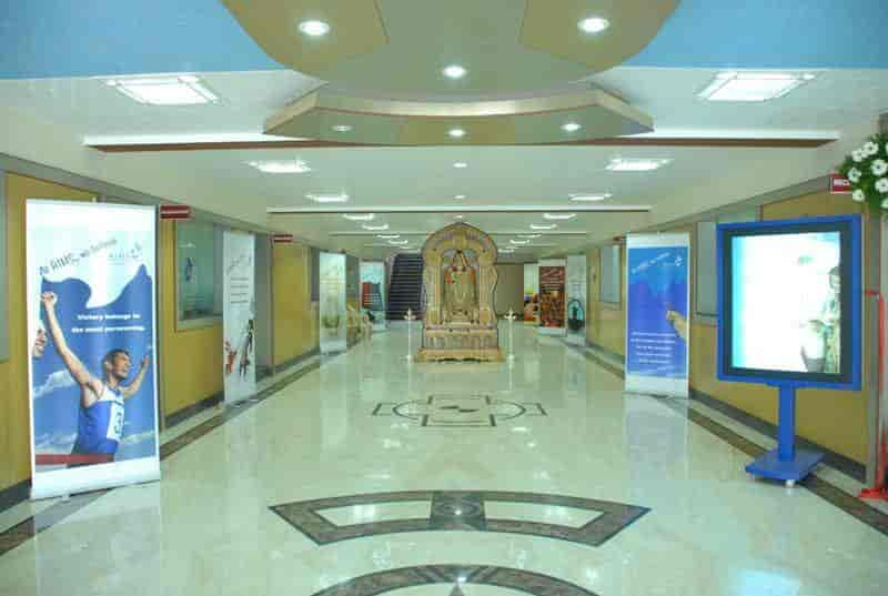 Ramaiah Institutue Of Management Studies Photos Ms Ramaiah Nagar