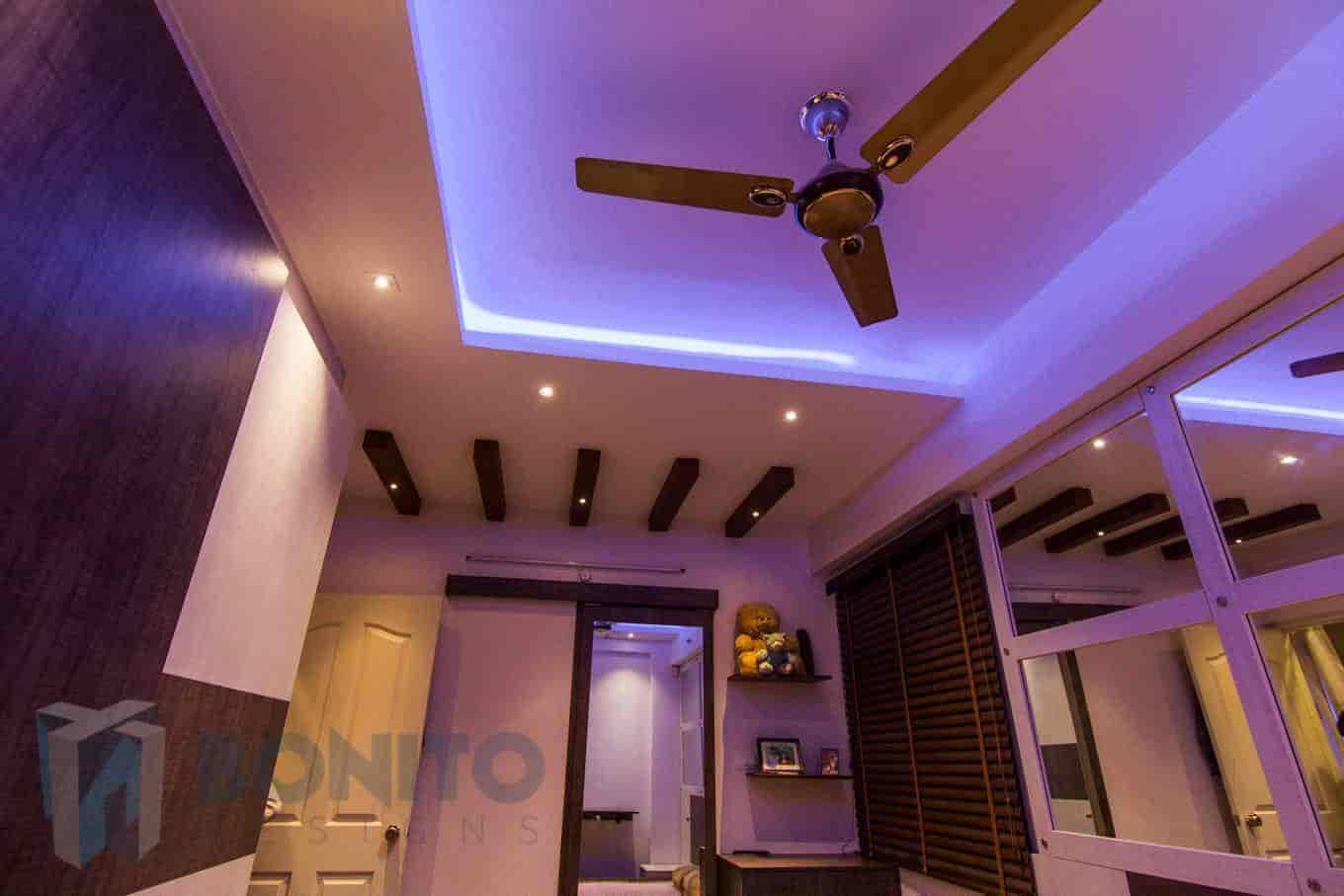 Bonito designs hsr layout sector 1 interior design firms for Architecture firms in sector 17