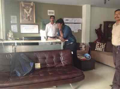 Inside View Of Furniture Shop   Royal Oak Photos, Indira Nagar 2nd Stage,  Bangalore ...