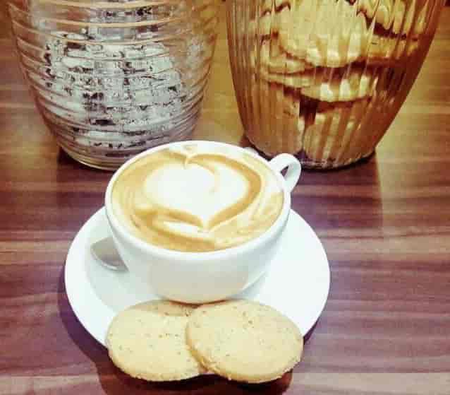Blend LayoutBangalore Delite Cafe Hsr Art PhotosHaralur OZPXikTu
