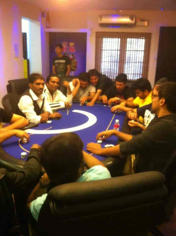 House of cards poker bangalore x roulette