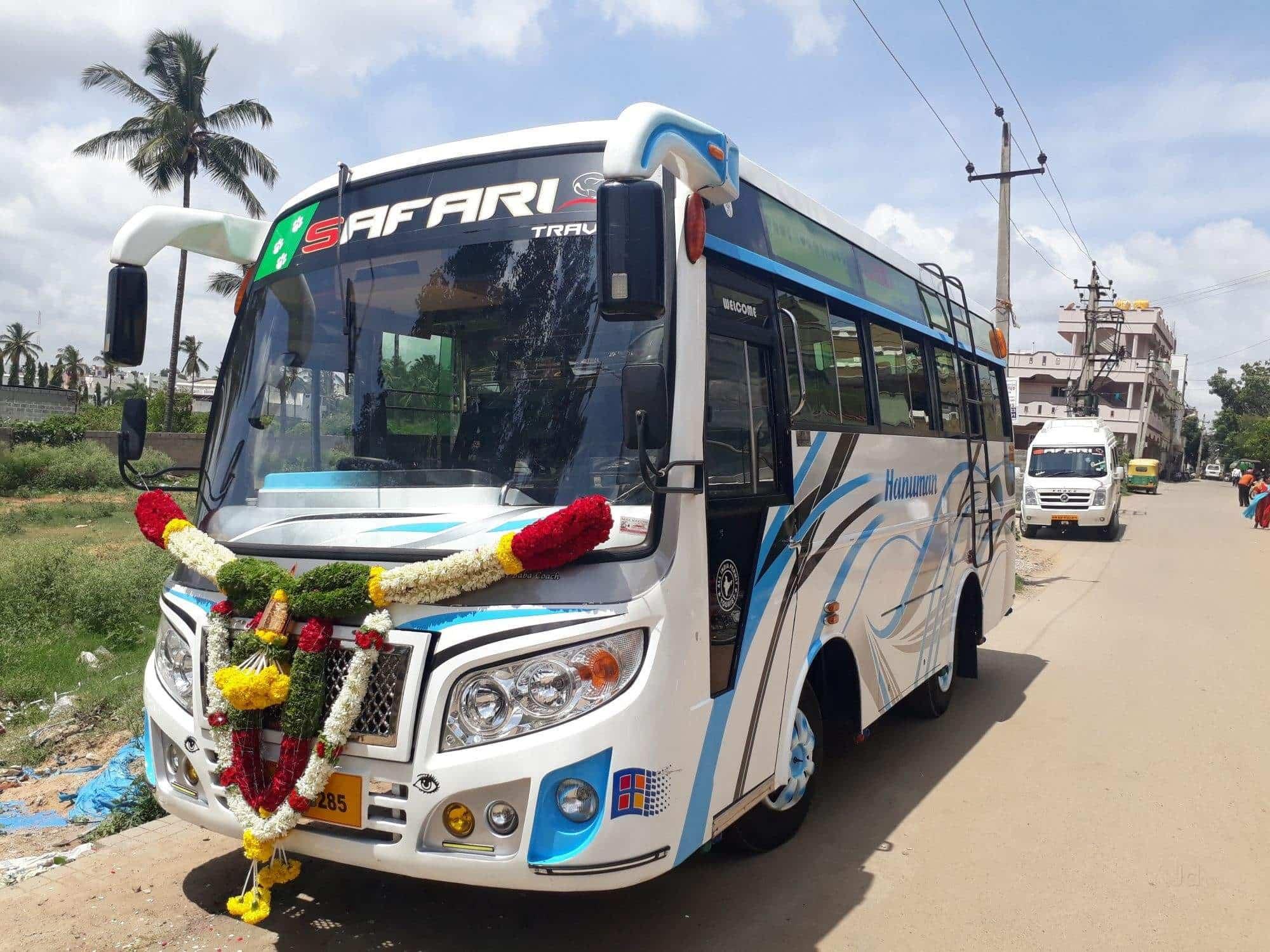 Car Travels In Surat
