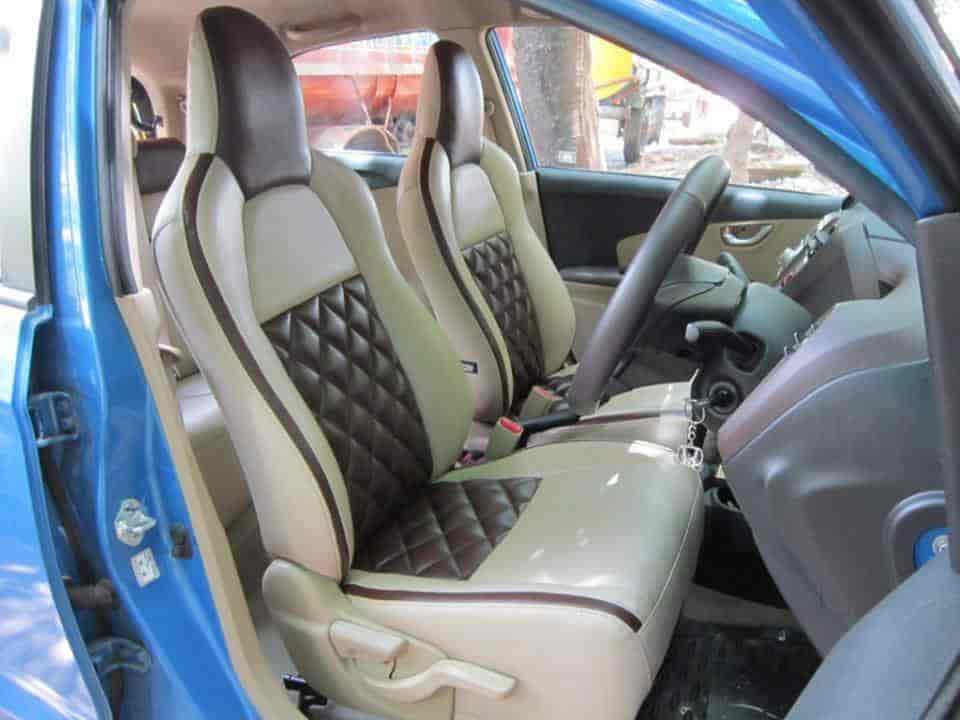 Structure Car Seat Covers