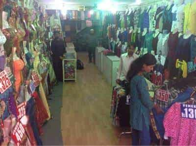 75d1ff8ebc Inside View of Garment Collection - Yellow Shop Photos, Shivaji Nagar,  Bangalore - Dress ...