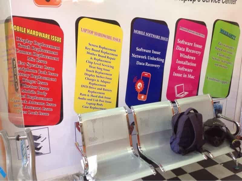 I Mobile Solutions, Jp Nagar 7th Phase - Mobile Phone Repair