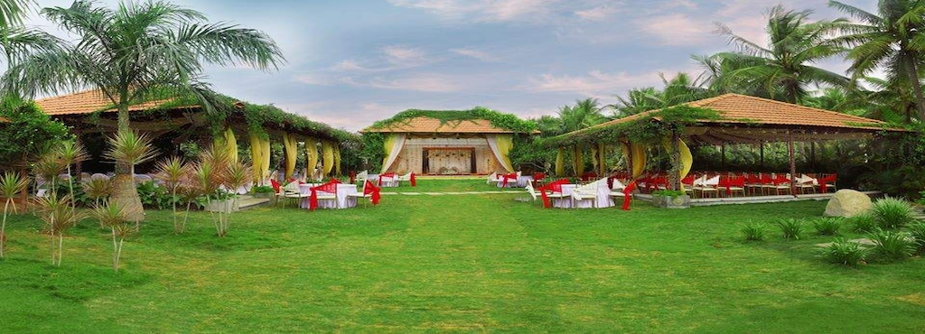 Tamara Wedding Venue Jp Nagar Banquet Halls In Bangalore Justdial