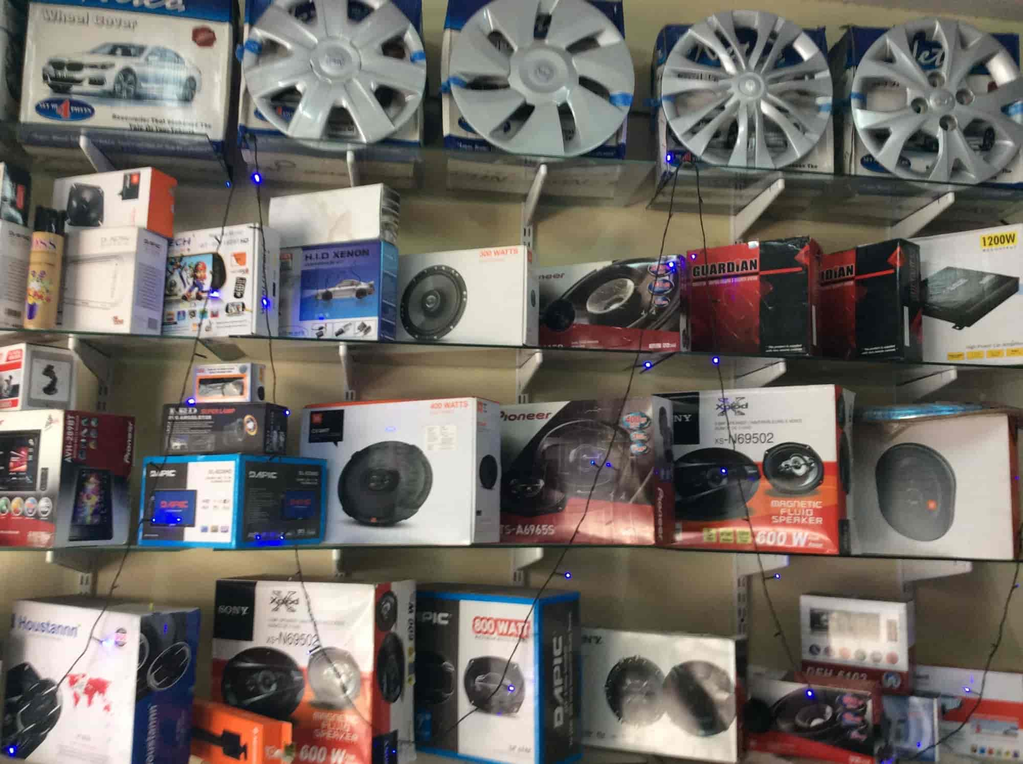 Extreme Car Accessories Reviews, Vijayanagar, Hyderabad - 4 Ratings ...