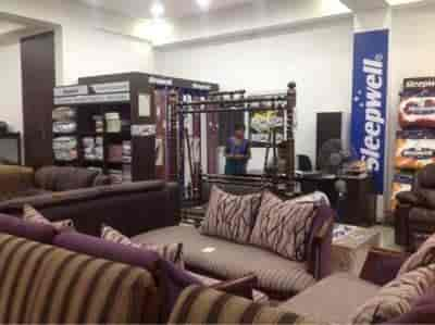 Louver Furniture Interiors Vijayanagar Bangalore