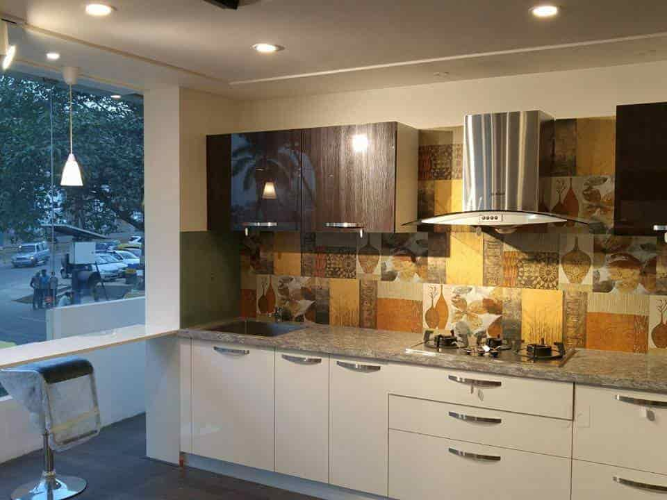 Nuovo Kitchen Wardrobes Sahakara Nagar Interior Designers In