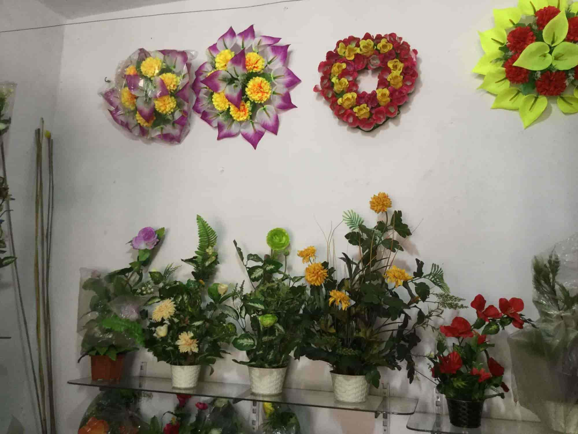plants n flowers photos, kadolkar galli corner, belgaum- pictures
