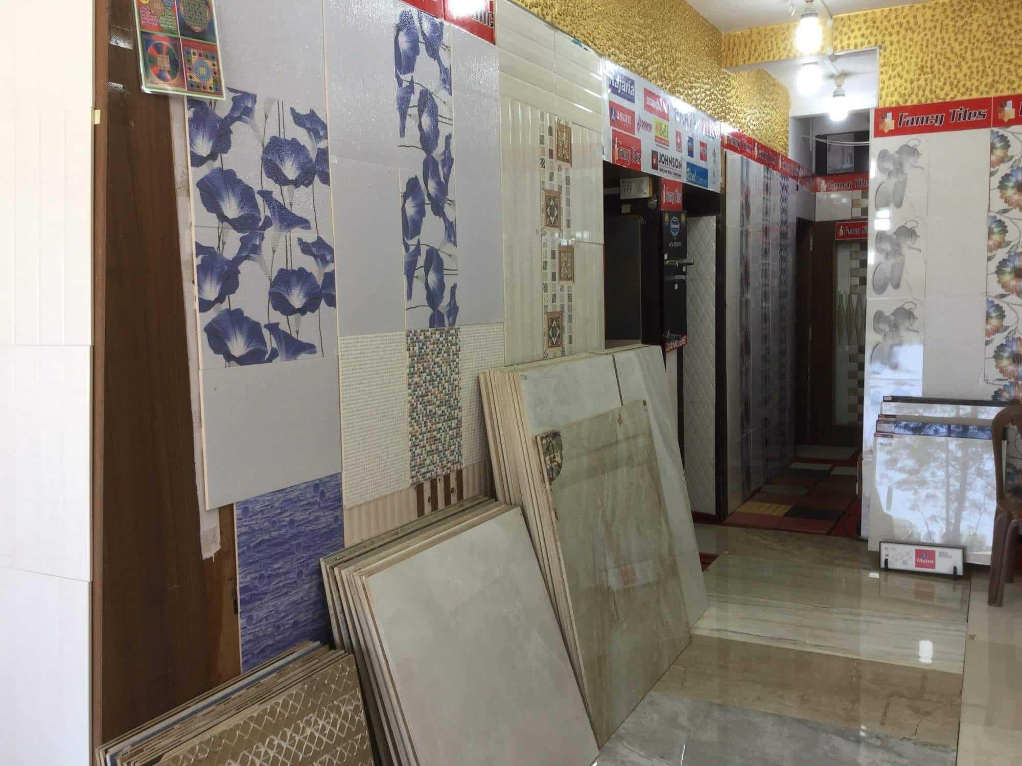 Fancy Tiles, Tilakwadi - Tile Dealers in Belgaum - Justdial