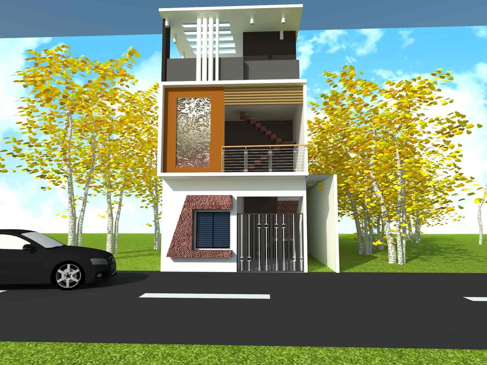Architectural Design   Mr.nakshe Wala Architectural Group Photos, Katara  Hills, ...