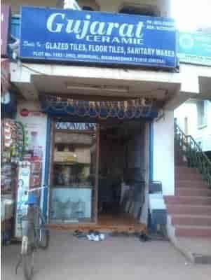 Gujarat Ceramic, Bomikhal - Gujrat Ceramic - Tile Dealers in ...
