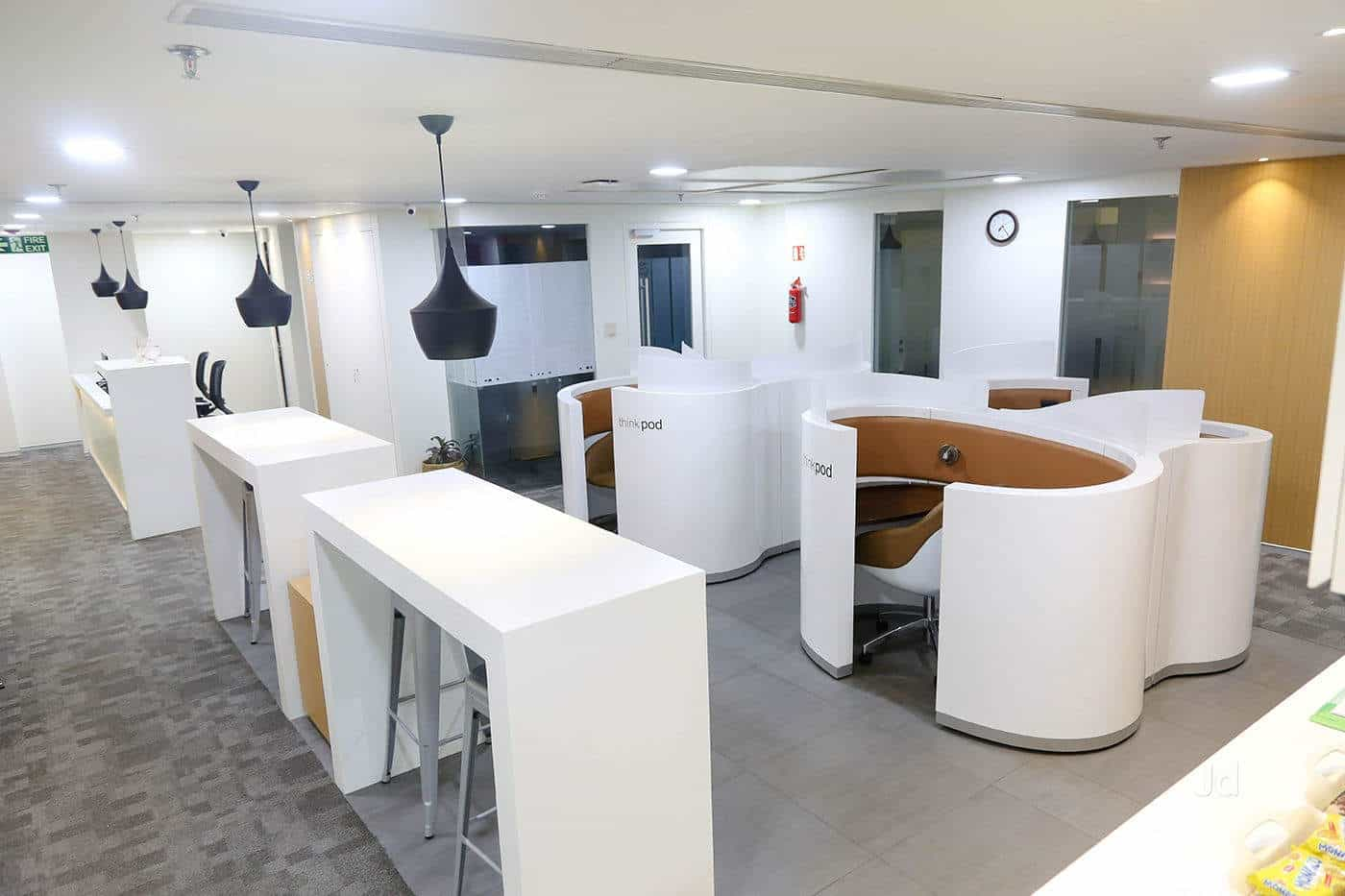 Regus Business Centre Photos, Industrial Area Phase I, Chandigarh ...