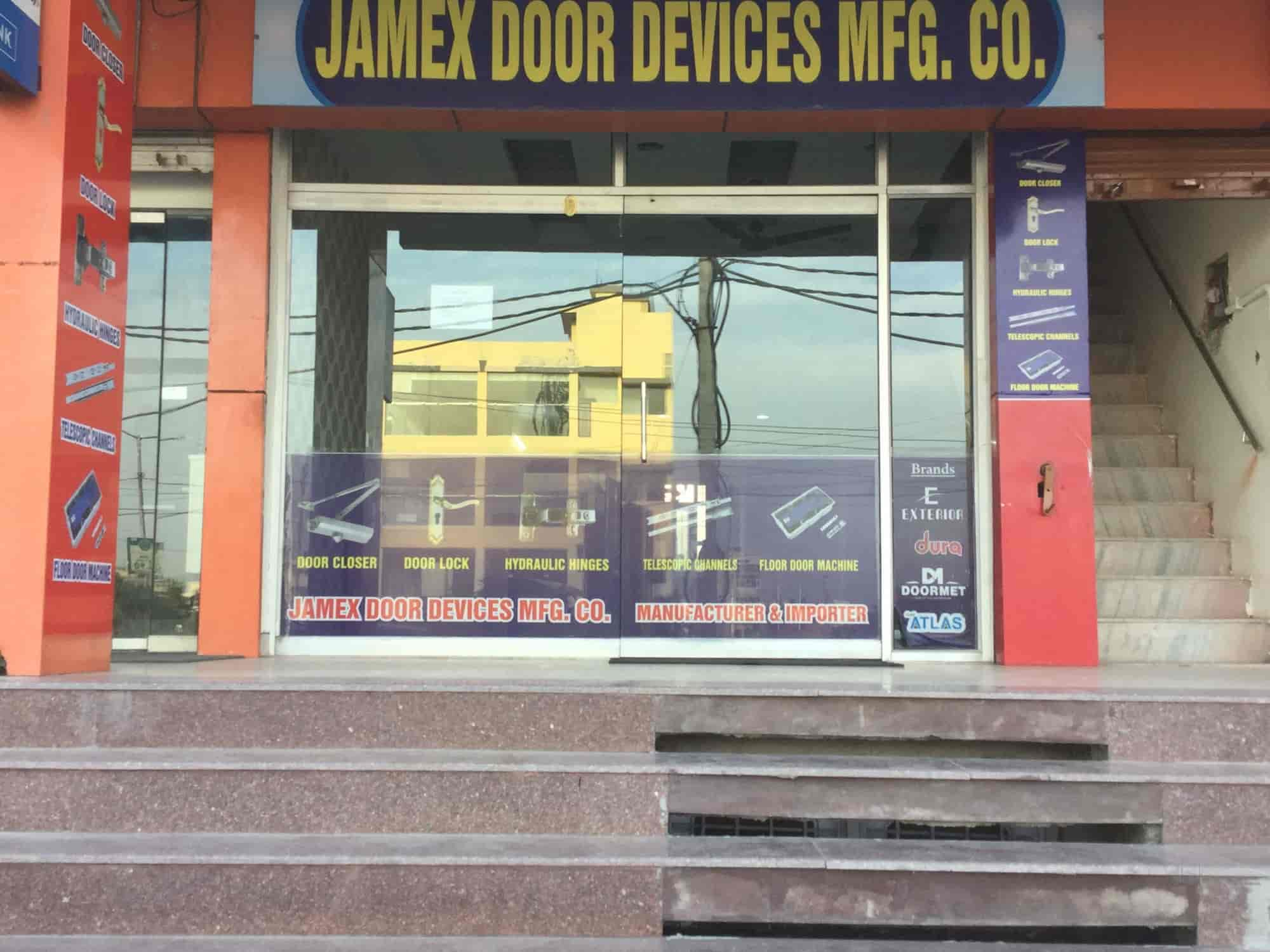 JAMEX DOOR Devices Mfg. Co. & JAMEX DOOR Devices Mfg. Co. Kharar - Hardware Dealers in Chandigarh ...