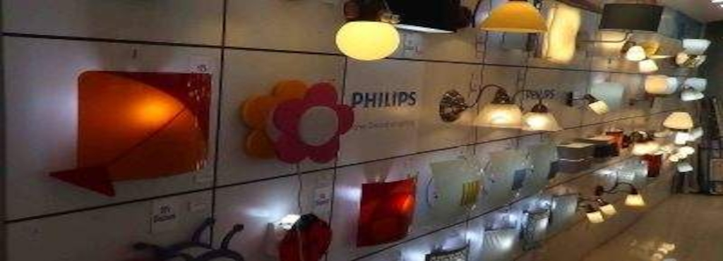 Philips Home Decorative Lights