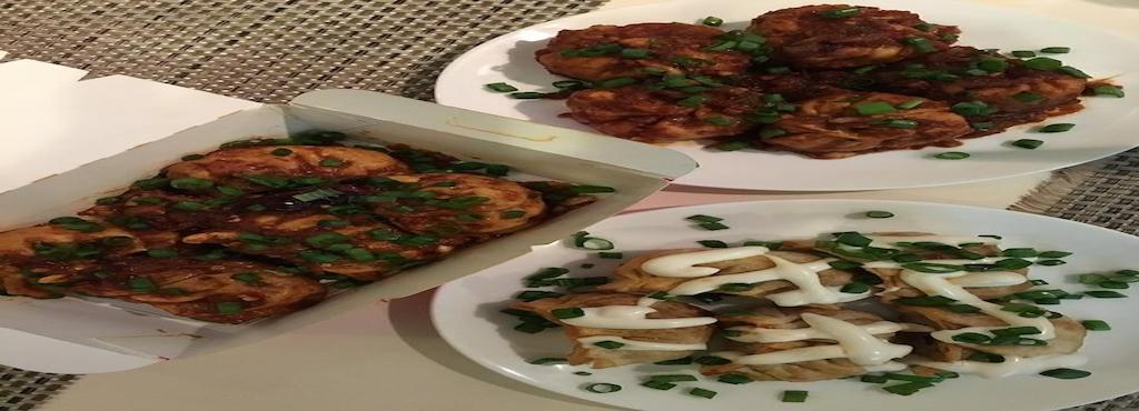 Wangs Kitchen, Mahindra World City, chengalpattu - Restaurants ...