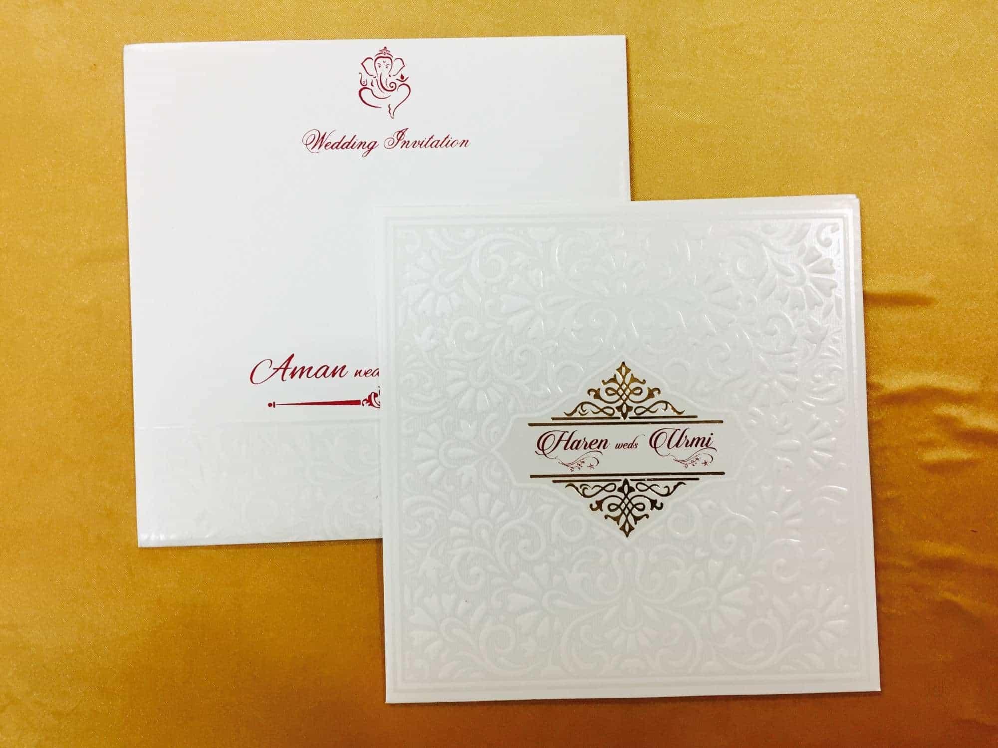 Madhu Cards, T Nagar - Madhoo Cards - Wedding Card Manufacturers ...