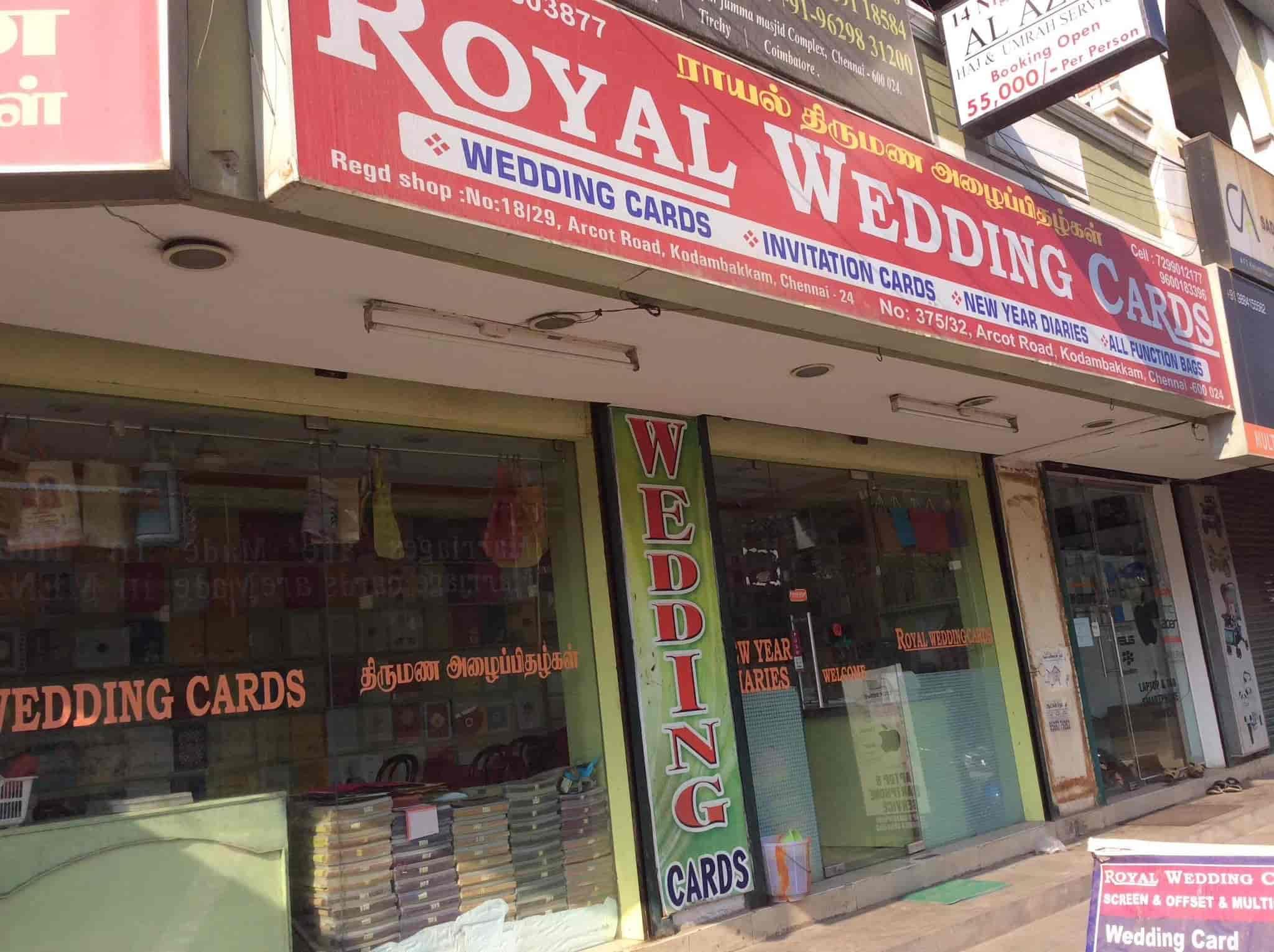 Best Wedding Invitation Shops In Chennai - Alpha Beta Demo